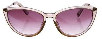 Garrett Leight Lucille Cat-Eye Sunglasses