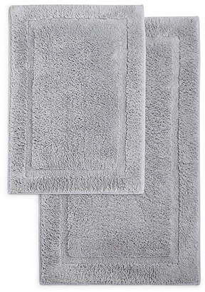 Martha Stewart Collection Essentials Spa Cotton 2-Pc. Bath Rug Set, Created for Macy's