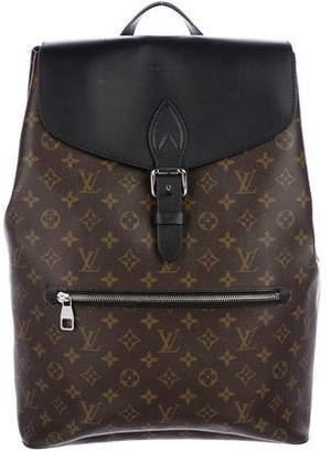 Louis Vuitton Monogram Macassar Palk