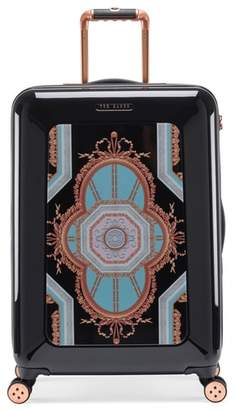 Ted Baker Medium Versailles 27-Inch Hard Shell Spinner Suitcase