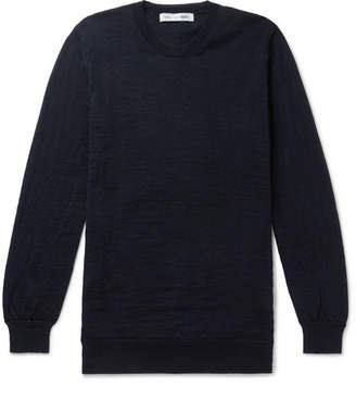 Comme des Garcons Wool Sweater