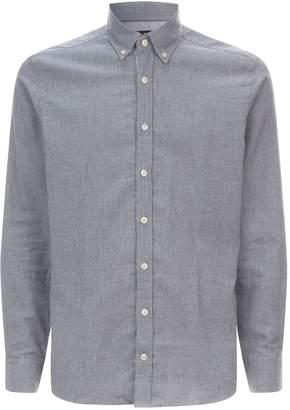 Hackett Dotted Shirt