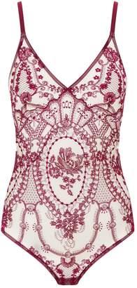 I.D. Sarrieri La Naissance d'Aphrodite Bodysuit