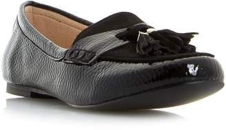 Linea Golly Tassel Loafers