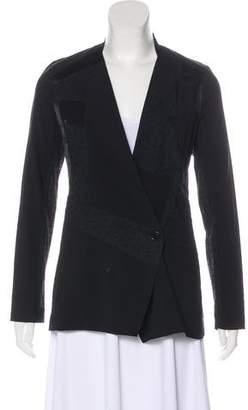 Tess Giberson Lightweight Wool Blazer