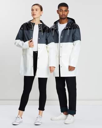 Stutterheim Stockholm Raincoat - Unisex