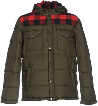 Scout Jackets - Item 41703776BF