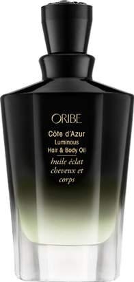 Oribe Cote DAzur Luminous Hair Body Oil