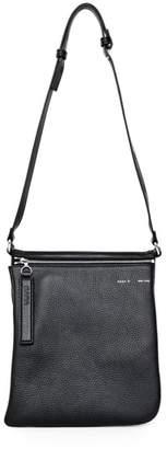 Kara Pebbled Leather Belt Bag