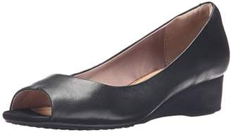 Hush Puppies Women's Bryce Admire Wedge Pump