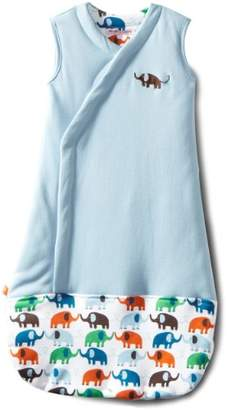 Magnificent Baby Boy's Elephant Smart Bundle Sleep Sack, 6 Months - 12 Months,1-Pack