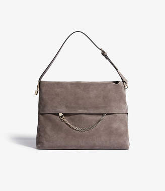 Karen Millen Slouchy Shoulder Bag