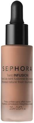Sephora Collection COLLECTION - Teint Infusion Ethereal Natural Finish Foundation