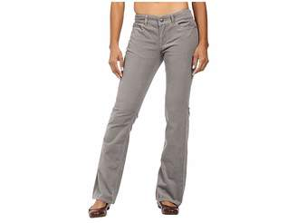 Mountain Khakis Canyon Cord Pants Women's Casual Pants
