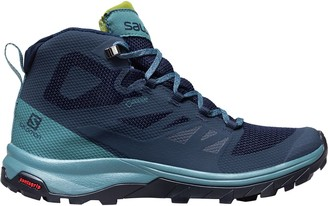 Salomon Outline Mid GTX Hiking Boot - Women's