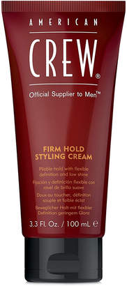 American Crew Firm Hold Styling Cream, 3.3-oz, from Purebeauty Salon & Spa