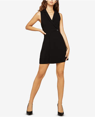 BCBGeneration Mini Blazer Dress