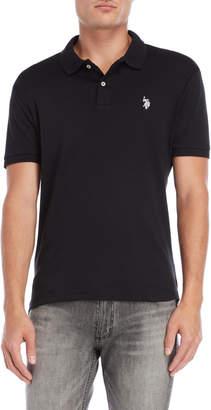 U.S. Polo Assn. Short Sleeve Slim Fit Polo