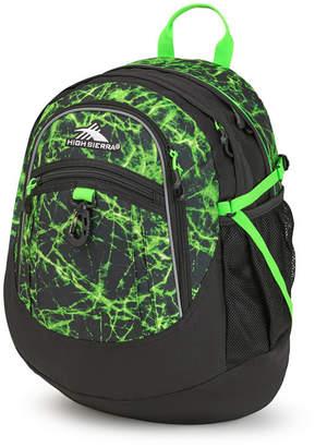 High Sierra Fatboy RVMP Backpack
