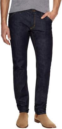 Dolce & Gabbana Zip Pockets Slim Fit Pant