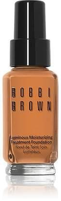 Bobbi Brown Women's Luminous Moisturizing Treatment Foundation - Natural