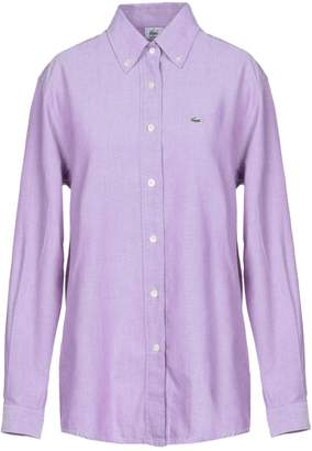 Lacoste Shirts