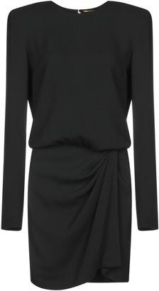 Saint Laurent Short dresses