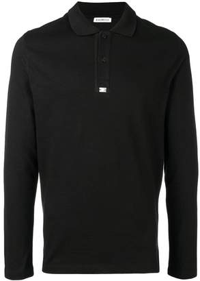 Dirk Bikkembergs polo shirt