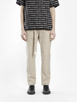 Sacai Trousers