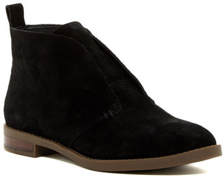 Franco Sarto Ilena Chukka Ankle Boot - Wide Width Available $129 thestylecure.com