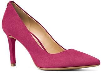 a61f65b6dbbf MICHAEL Michael Kors Women s Dorothy Flex Pointed-Toe High-Heel Pumps