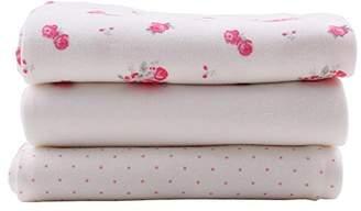 Minene Super Soft Dribble Burp Cloths Set of 3