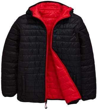 Very Reversible Padded Jacket