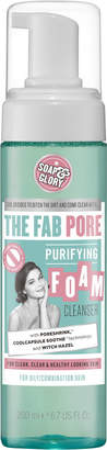 Soap & Glory The Fab Pore Purifying Foam Cleanser $12 thestylecure.com
