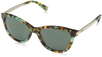 Ralph Lauren Ralph by Women's 0ra5201 Cateye Sunglasses
