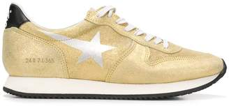 Haus By Ggdb glitter star sneakers