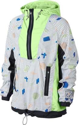 Nike Sportswear Archive Women's Windbreaker