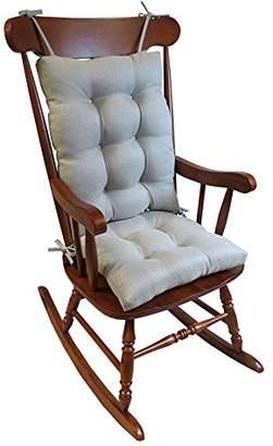 Klear Vu Omega Rocking Chair Pad Set