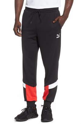 Puma Iconic MCS Mesh Panel Track Pants