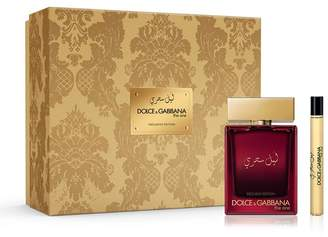 Dolce & Gabbana Parfums The One Mysterious Night Gift Set