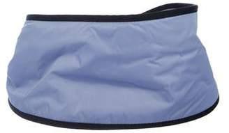 Prada Vintage Mesh Belt Bag