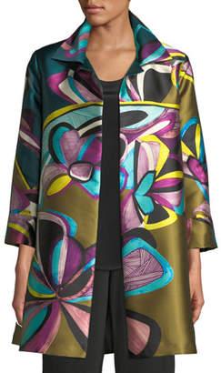 Caroline Rose Dress to Thrill Party Jacket