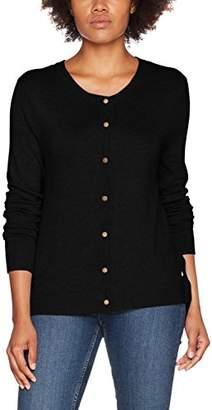 Tom Tailor Women's Basic Cardigan