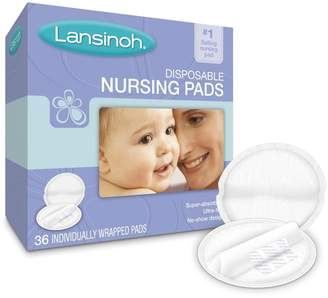 A Pea in the Pod Lansinoh Disposable Nursing Pads