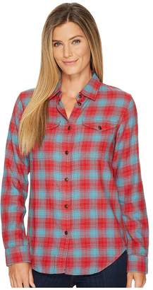 Filson Scout Shirt Women's Clothing