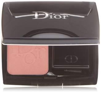Christian Dior Christian Diorblush Vibrant Colour Powder Blush # 756 Rose Cherie for Women, 0.24 Ounce