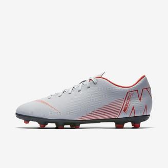 Nike Mercurial Vapor XII Club Multi-Ground Soccer Cleat
