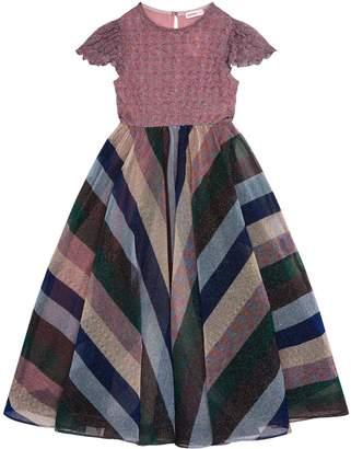 Missoni Lurex Gown
