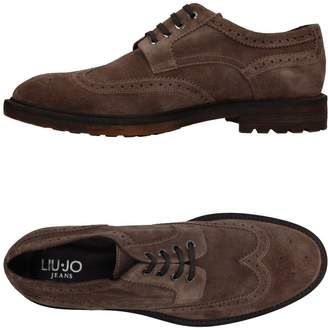 Liu Jo Lace-up shoes