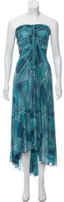 Diane von Furstenberg Lisette Printed Dress